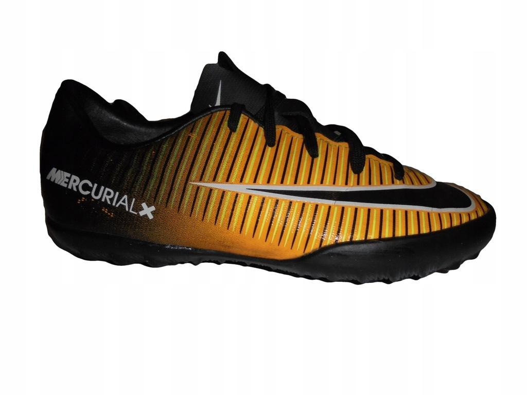 Buciki firmy Nike Mercurial X. Rozmiar 30.