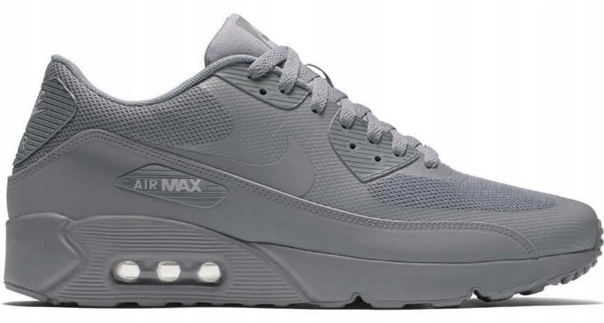 Nike Air Max 90 Ultra 2.0 Essential 875695 003 szary