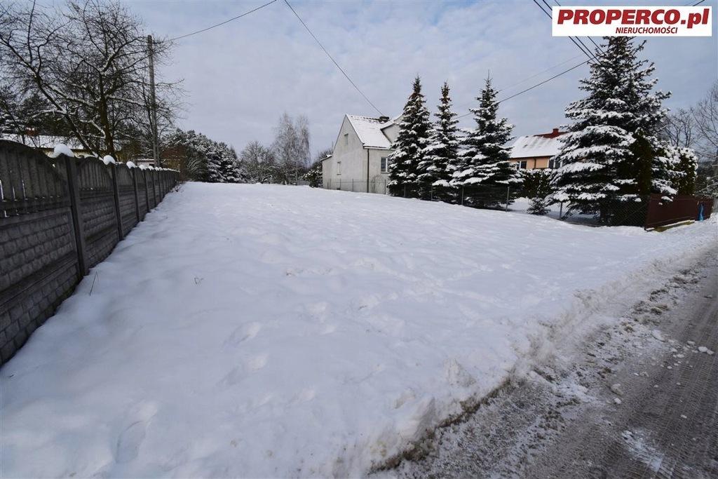 Działka, Kielce, Podkarczówka, 4530 m²