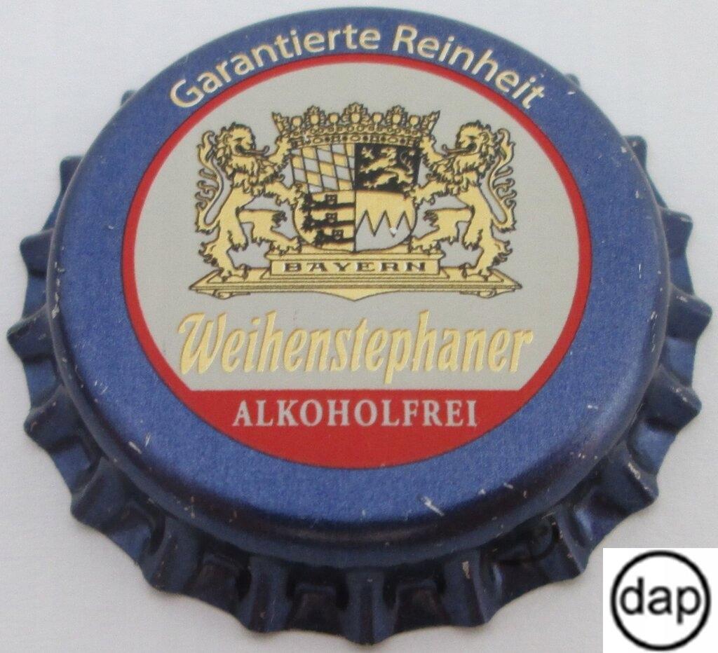 KN1/Niemcy CCI 83131 Niebutelkowany