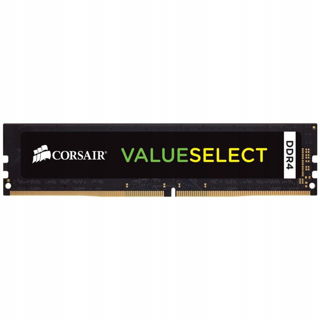 CORSAIR VS 4 GB DDR4 2400 MHz CL16 PAMIĘĆ RAM PC