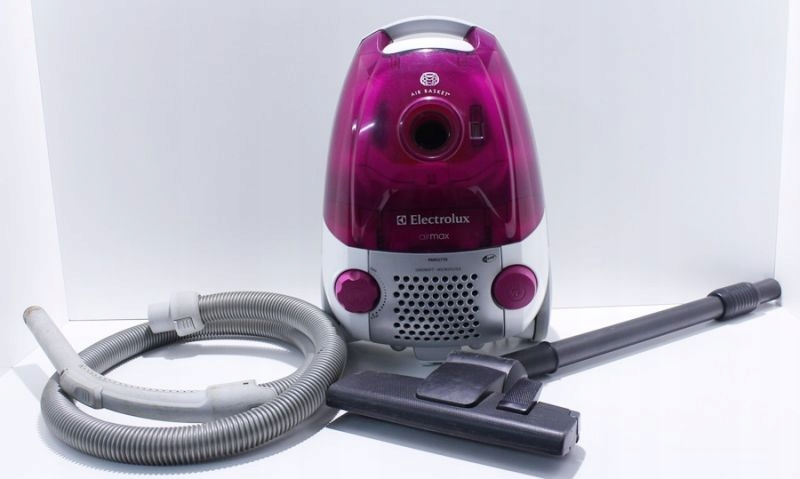 Odkurzacz Electrolux Airmax ZAM 6101 kup online | eMAG.pl