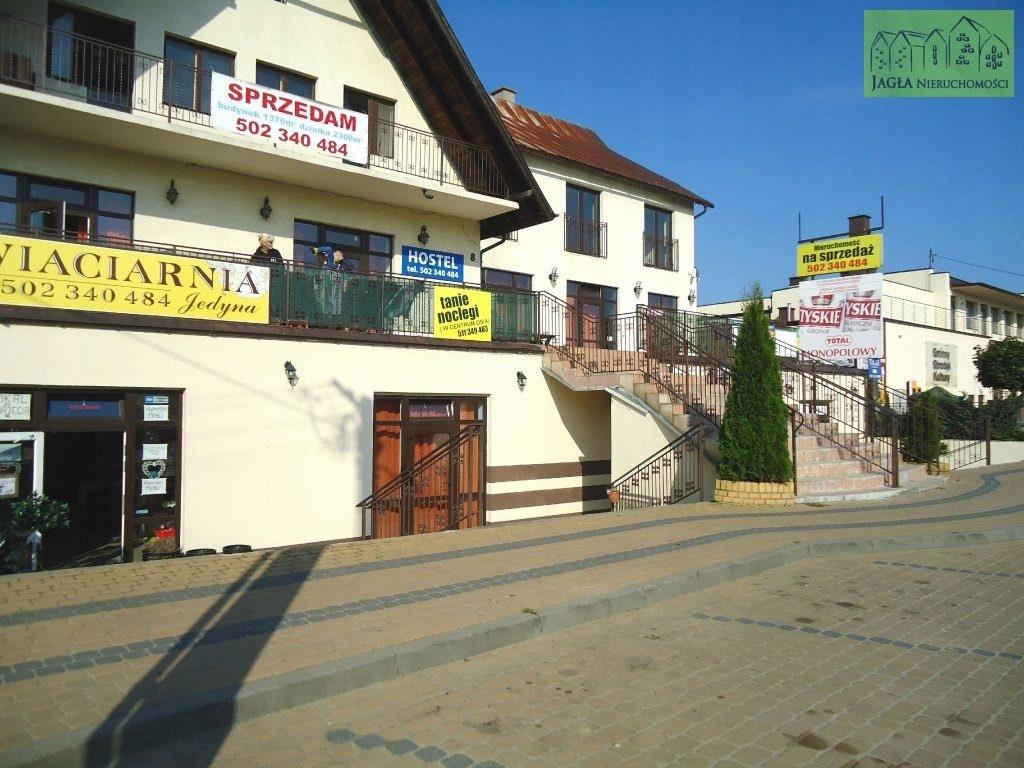 Dom, Osie, Osie (gm.), Świecki (pow.), 1400 m²