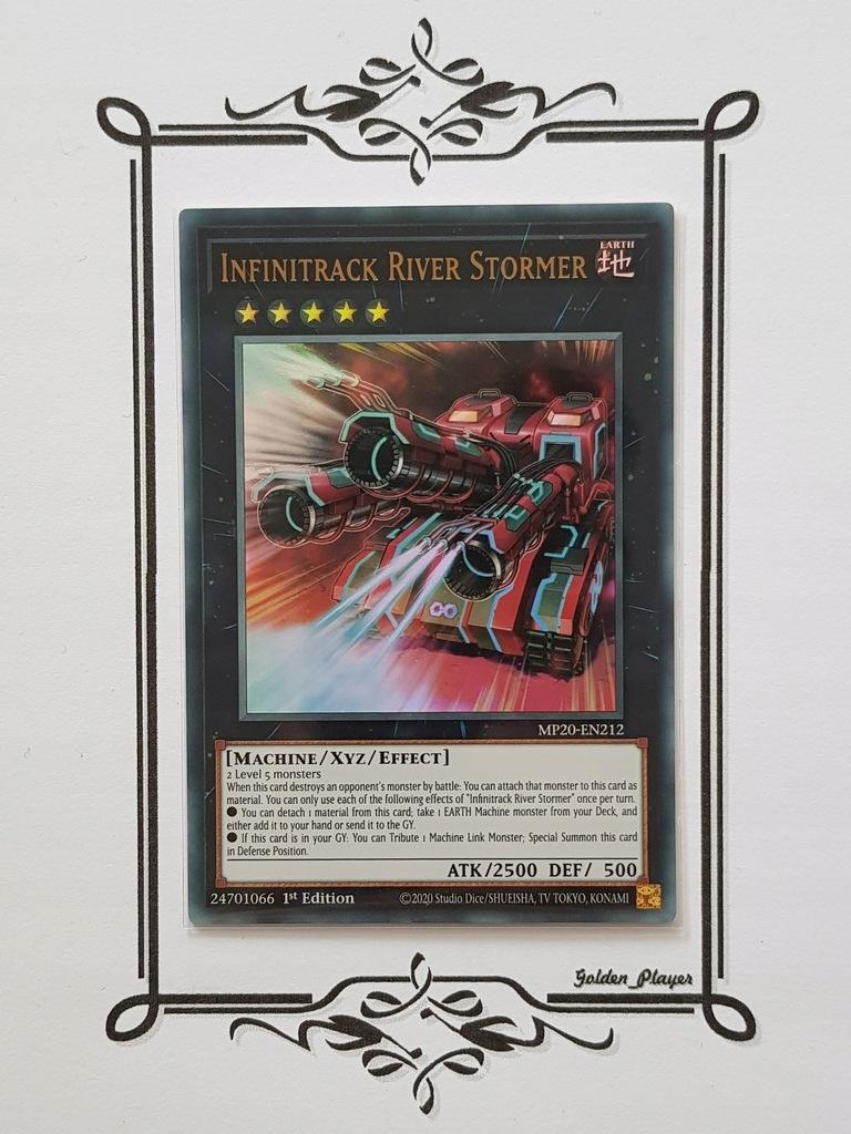 Infinitrack River Stormer (Ultra Rare) MP20