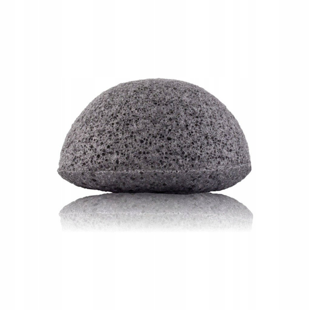 Konjac Facial Sponge 100% Natural gąbka do mycia t