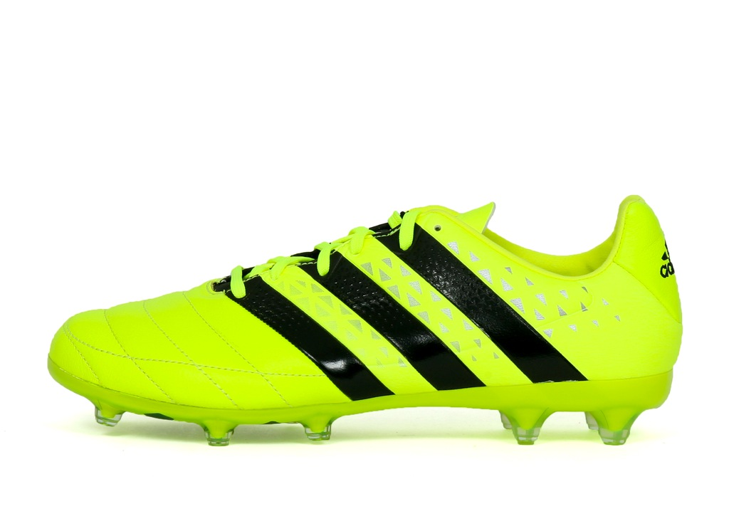 Korki ADIDAS ACE 16.2 FG LEATHER S31916 r. 40 23