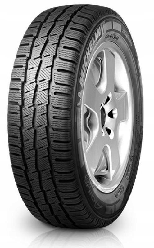1x Michelin AGILIS ALPIN 205/75 R16C 113 R