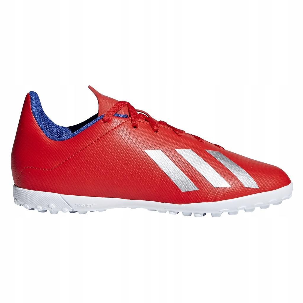 Buty dziecięce piłkarskie Adidas X Tango 18.4 r.33