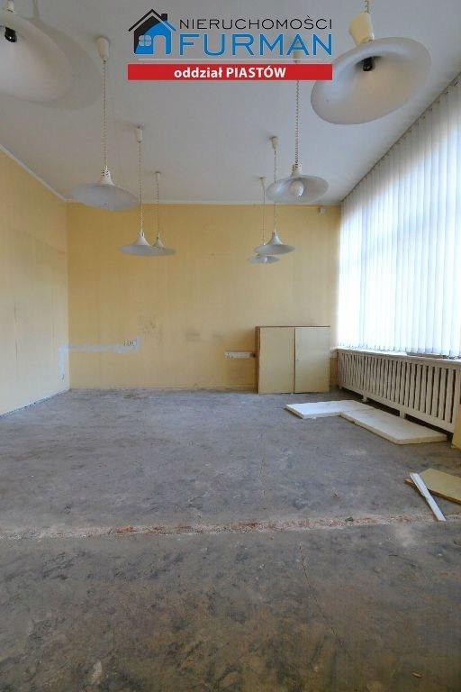 Biurowiec, Piła, Pilski (pow.), 155 m²