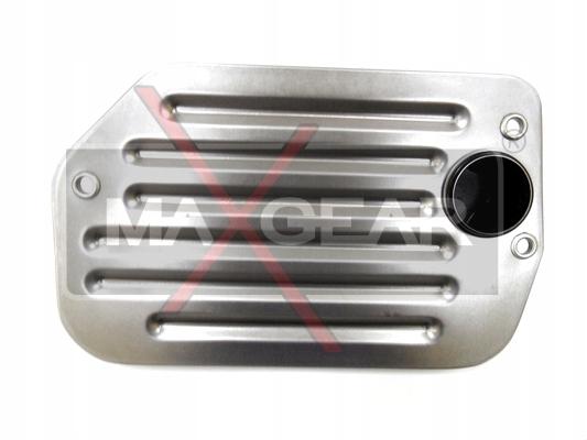 Filtr automatycznej skrzyni biegów MAXGEAR 26-027
