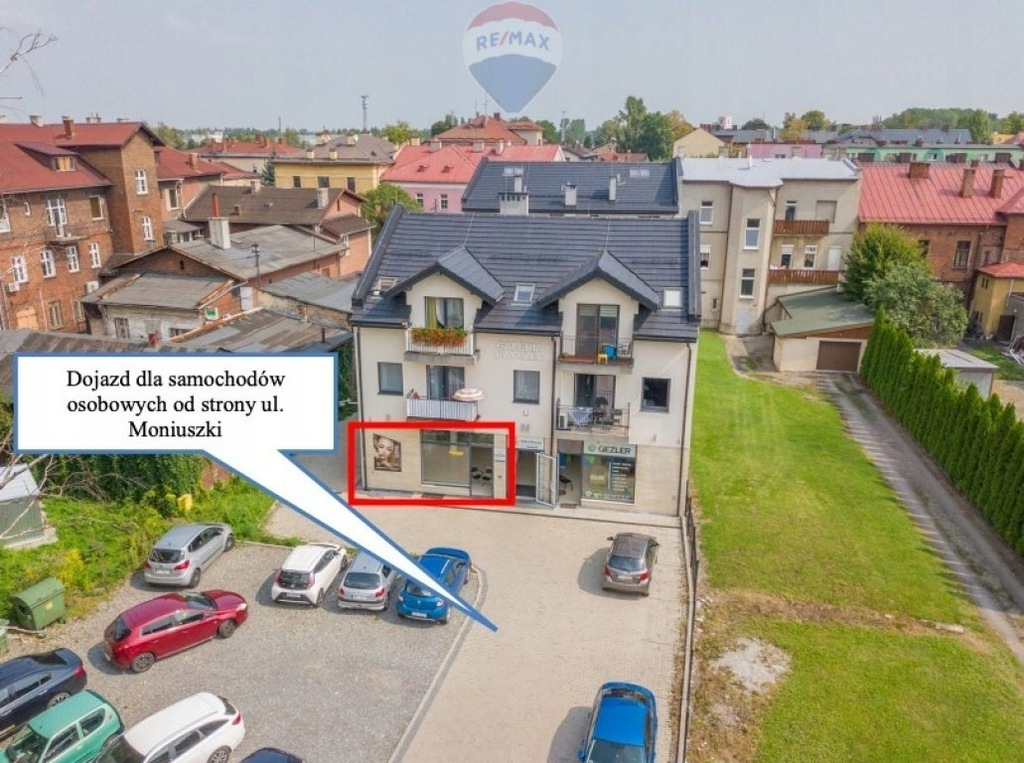 Na wynajem Czechowice-Dziedzice, bielski, 46,00 m²