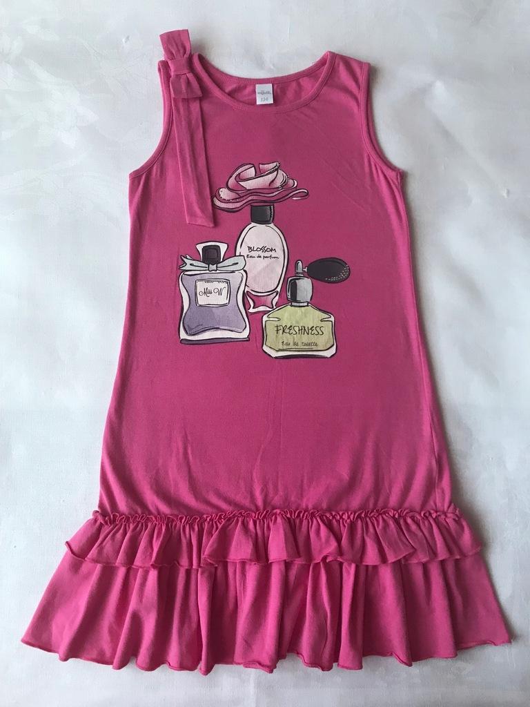 Sukienka dziewczęca Wójcik