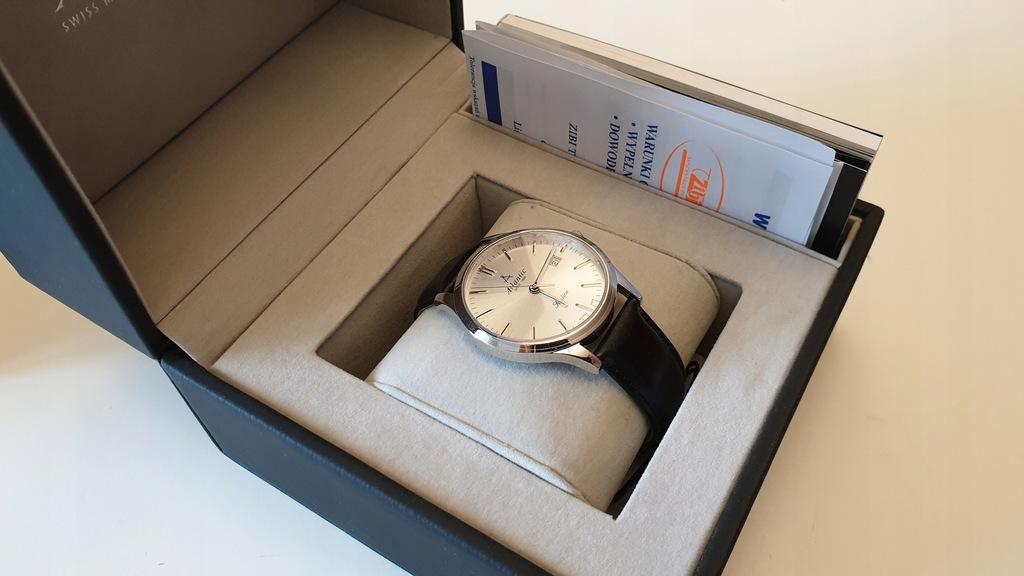 Zegarek Atlantic Sealine 62341.41.21 NOWY