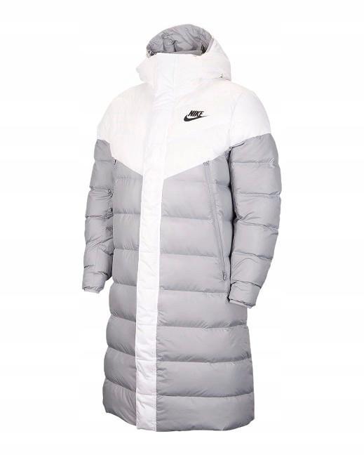 Płaszcz Męski Nike NSW Down Fill Windrunner Roz S