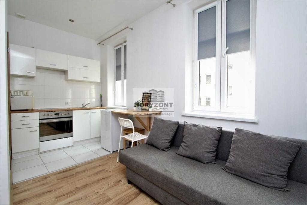 Mieszkanie, Bydgoszcz, 22 m²