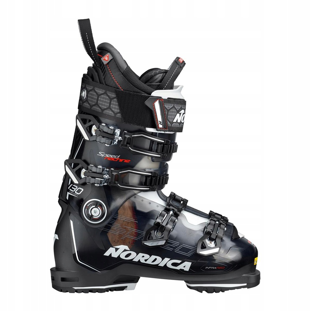 Buty narciarskie Nordica Speedmachine 130 Carbon (
