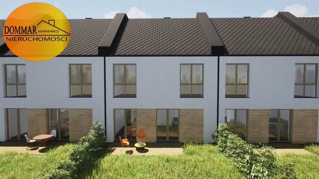 Dom, Radzionków, Tarnogórski (pow.), 102 m²