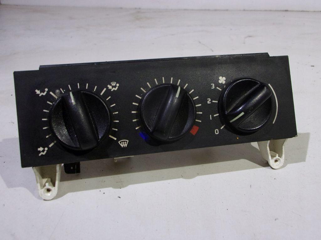 Renault Master II 2 panel sterowania nawiewu