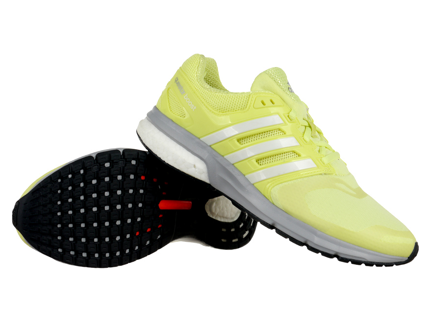 Buty Adidas Questar Boost damskie sportowe 38 23
