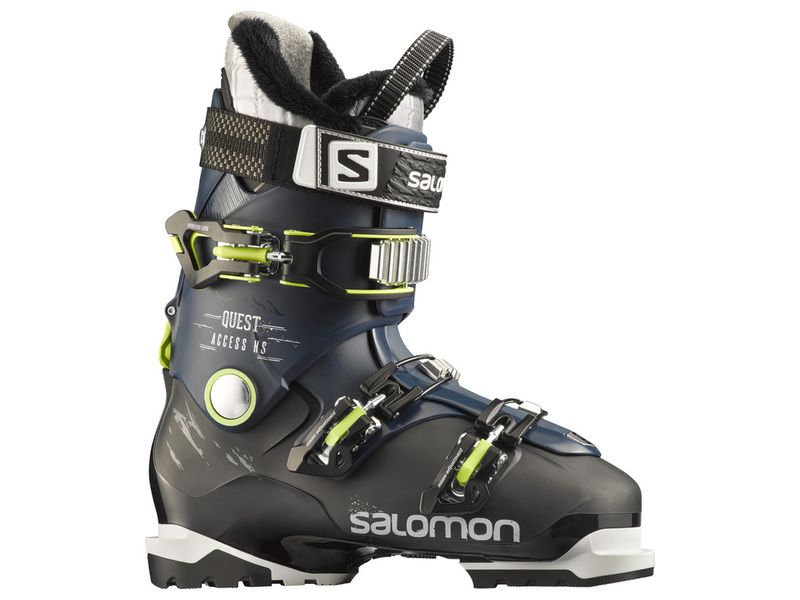 Buty narciarskie Salomon QUEST ACCESS 90