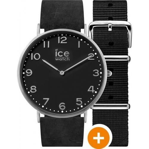 ZEGAREK ICE-WATCH CHL.A.BAR.36.N.15 ICE CITY