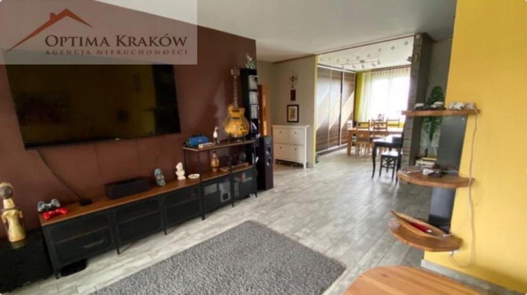 Mieszkanie, Kraków, Bieżanów-Prokocim, 71 m²