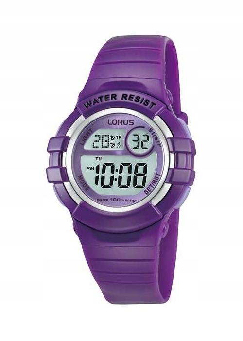 Zegarek dziecięcy LORUS R2385HX9