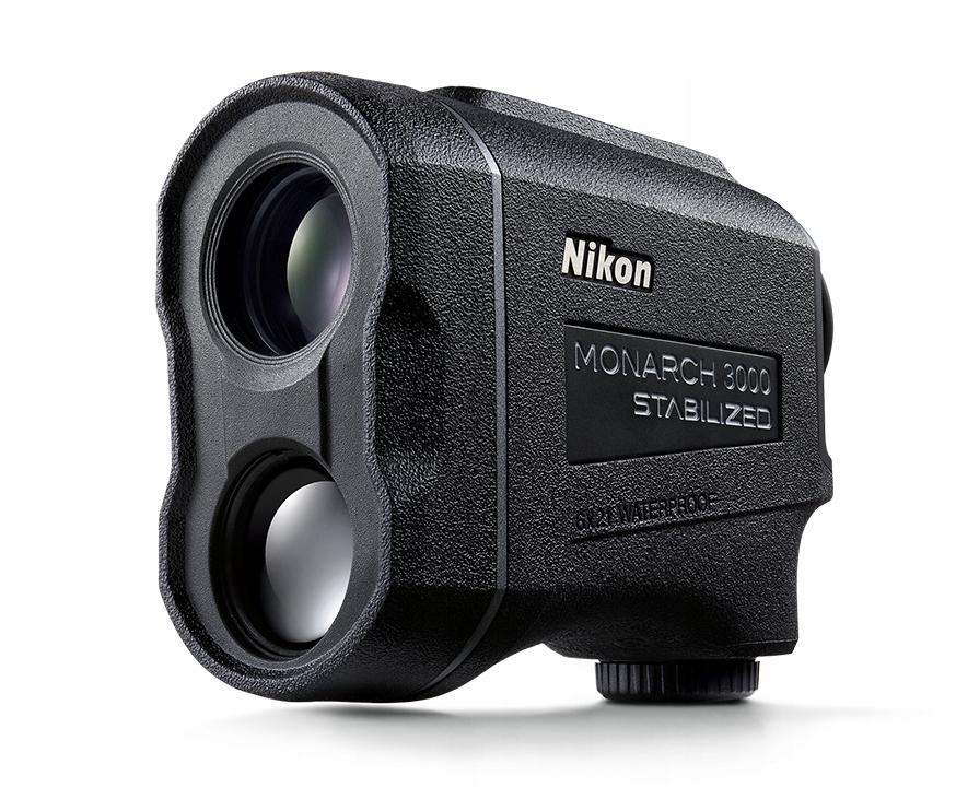 Nikon Dalmierz MONARCH 3000 ze Stabilizacją