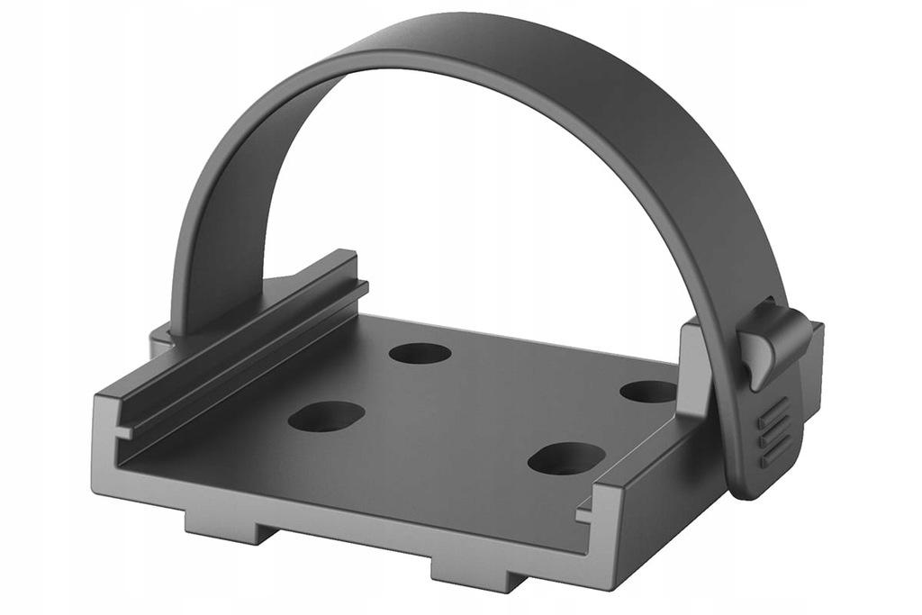 Uchwyt płyta montażowa LEDLENSER do i9R, i9R iron