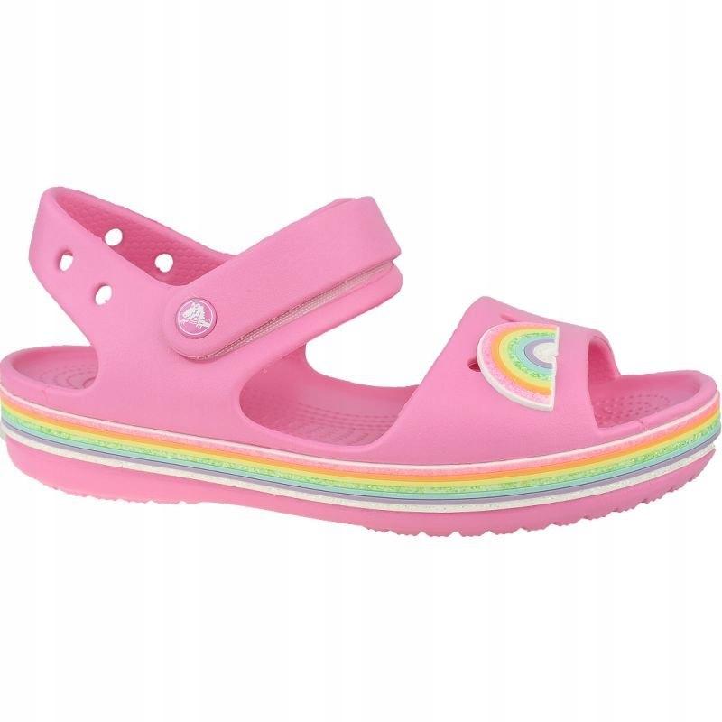 Sandały Crocs Imagination Sandal PS 206145-669
