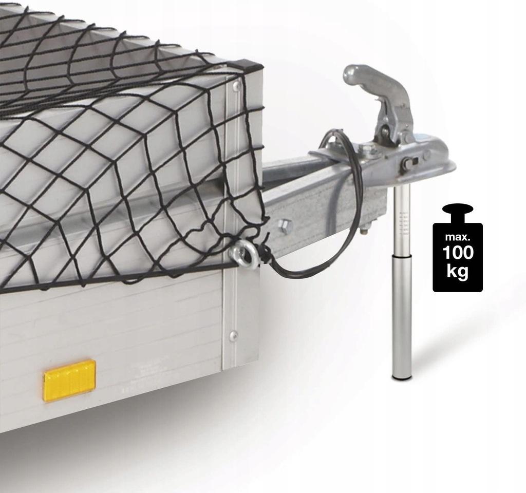 Miernik nacisku waga na hak Unitec 100kg E244