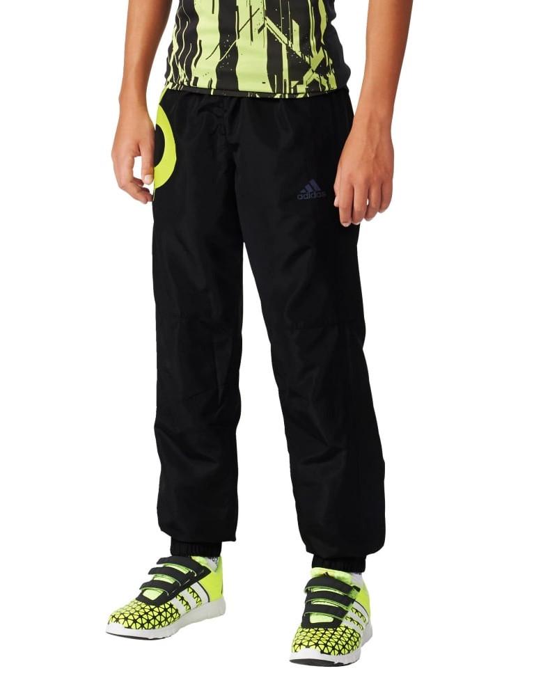 Młodzieżowe Spodnie Dresowe Adidas Essentials L