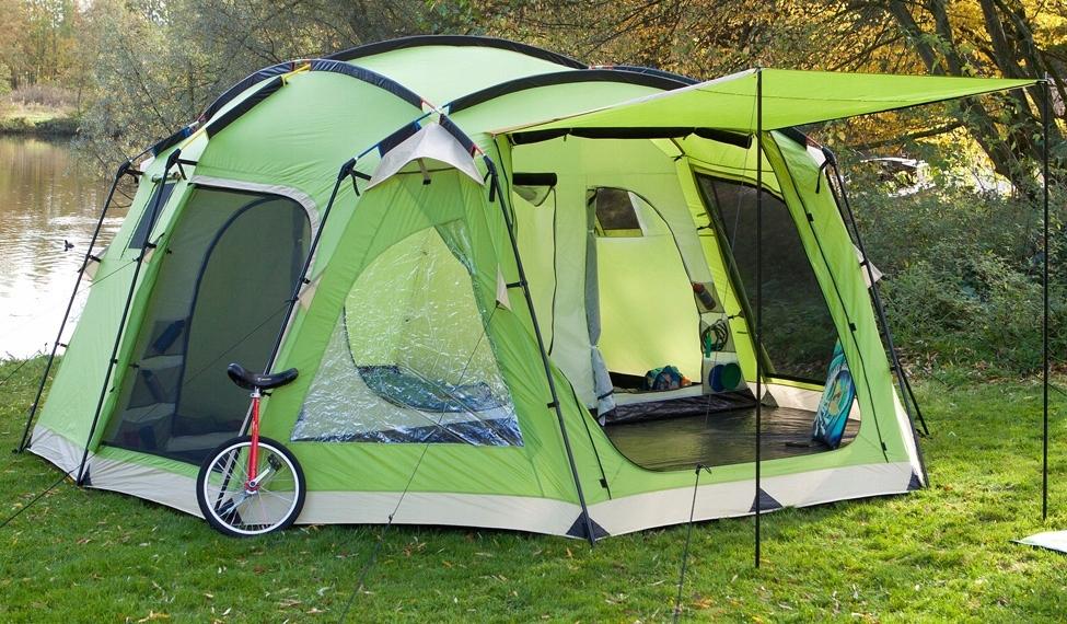 0681 SKANDIKA Copenhagen 8 namiot rodzinny 7703999222