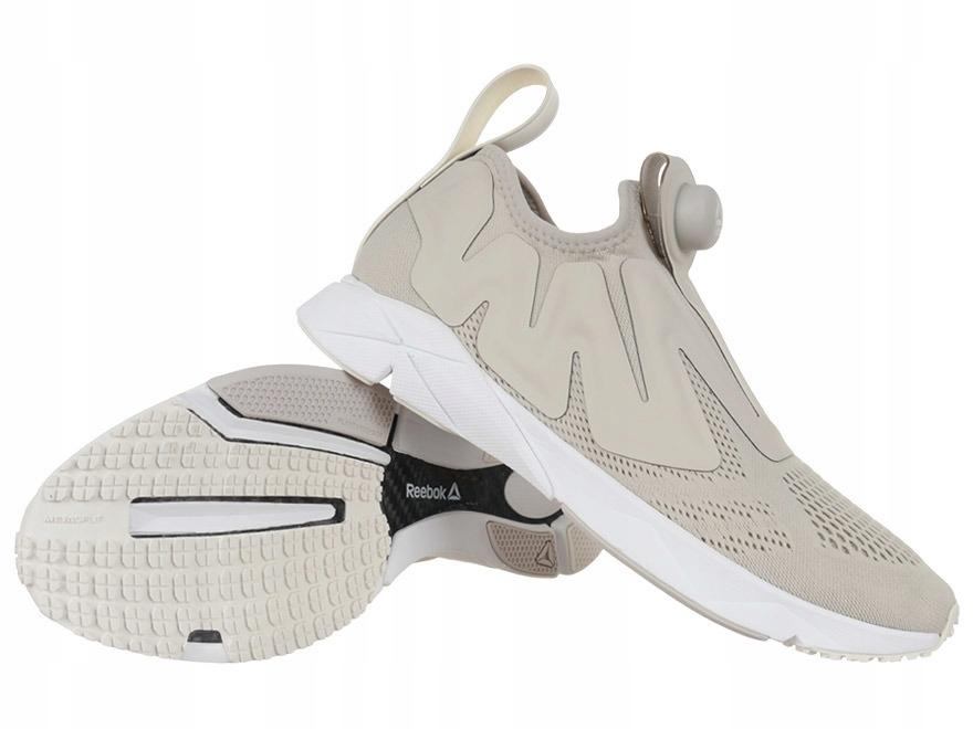 buty reebok męskie dla jakiej stopy są przeznaczone