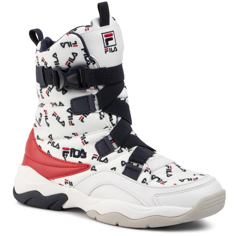 FILA Ray Neve Boot Wmn 1010766.1FG White 40