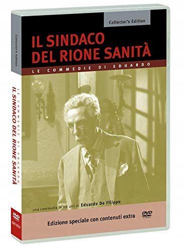 IL SINDACO DEL RIONE SANITA' (BURMISTRZ RIONE SANI