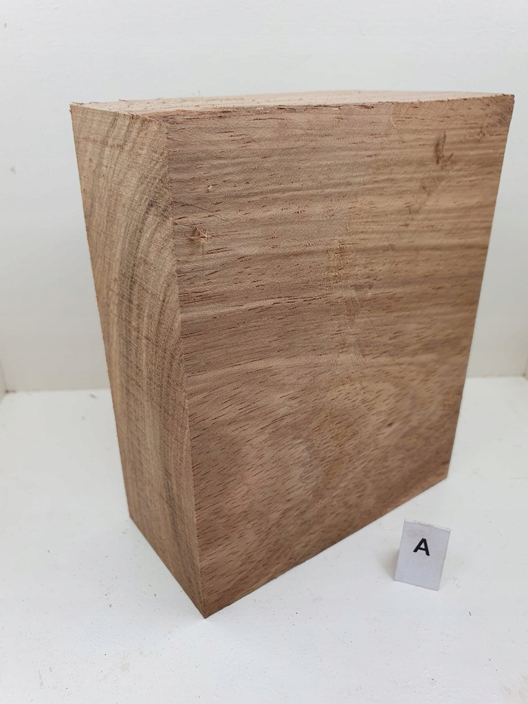 (495) drewno BODO - bloczek