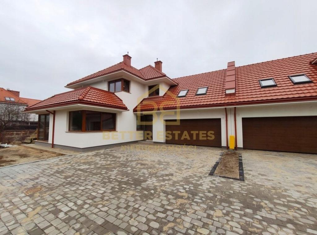 Dom, Warszawa, Wilanów, Zawady, 280 m²