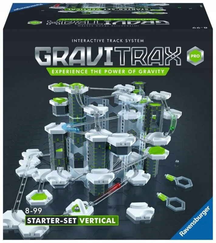Gravitrax PRO Zestaw startowy
