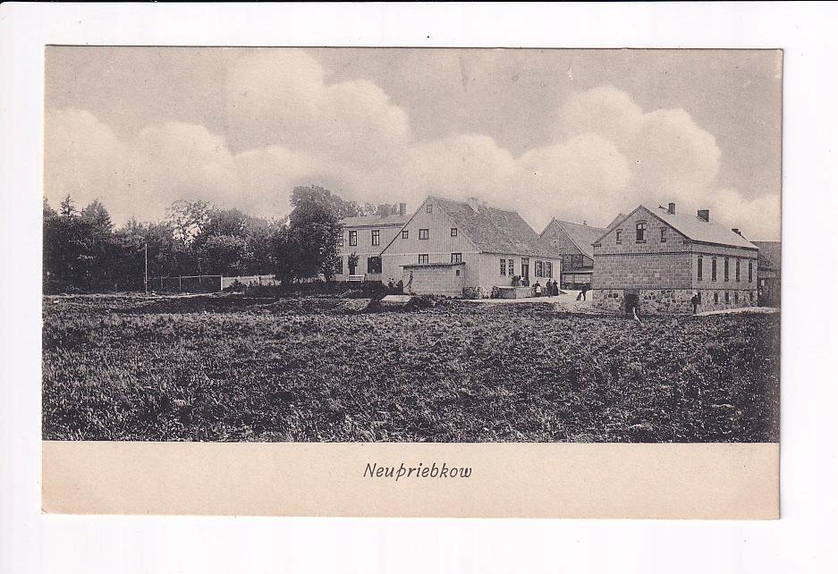 Przybkowo, Neupriebkow pow. Szczecinek, -510