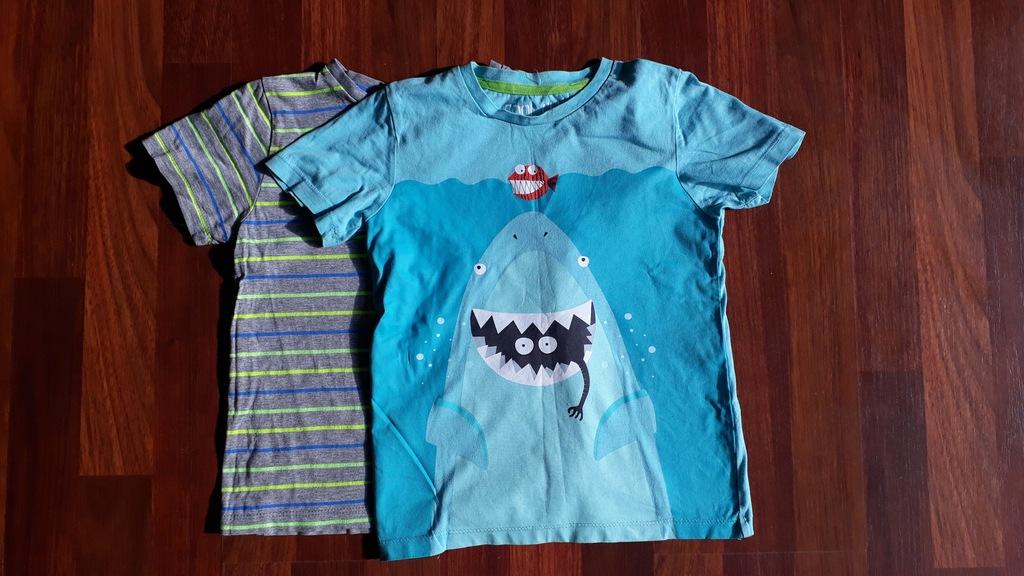 Cool Club T shirty rozmiar 110
