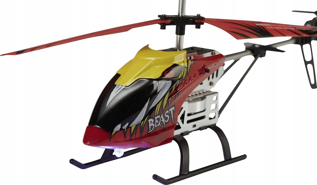 d4499 Helikopter RC Revell Control BEAST 23891