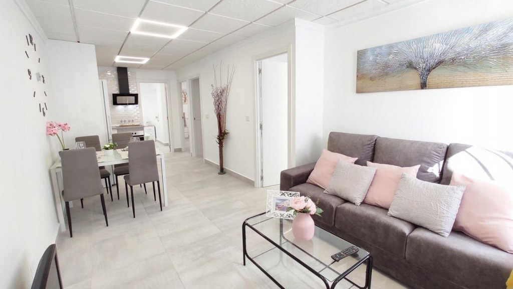 Dom, Alicante, 65 m²