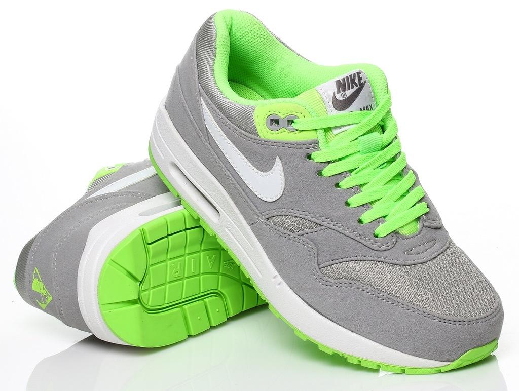 Buty damskie Nike Air Max 1 555766 013 r.38 D3