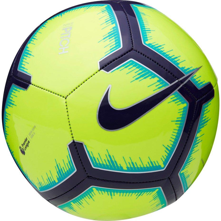 piłka nożna NIKE PREMIER LEAGUE SC3597 702 r.5