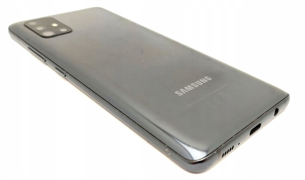 Smartfon Samsung Galaxy A51 5G Lombard66