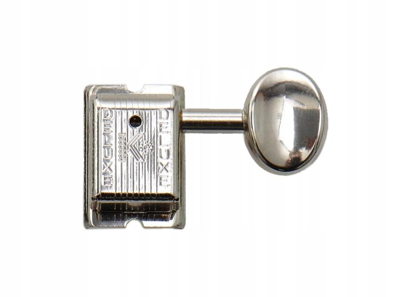 Klucze blokowane KLUSON MLV6LN Top Lock (N, 6L)