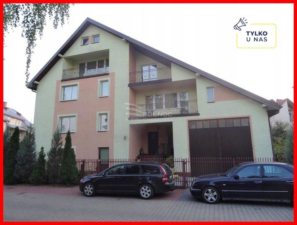 Dom, Ostrołęka, 202 m²