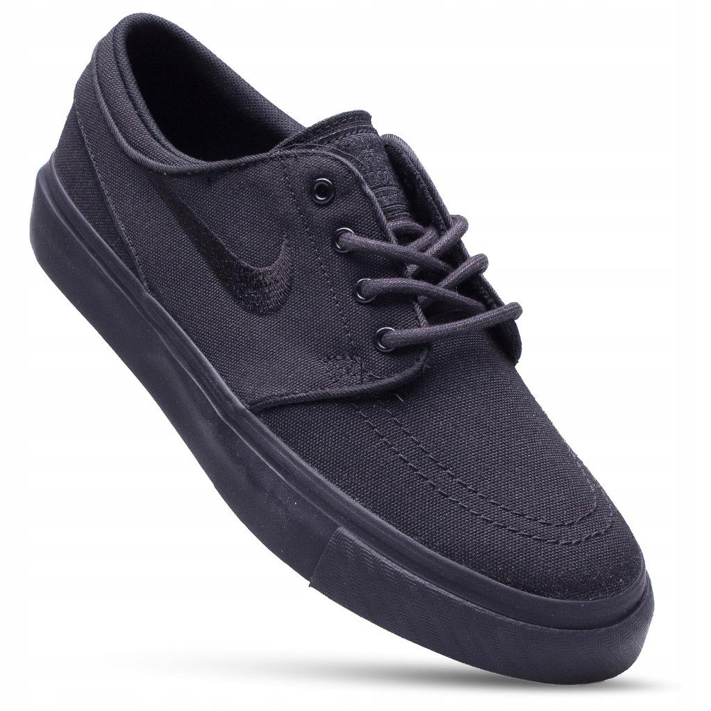 Tenisowki Nike Stefan Janoski Damskie Buty Czarne 8396600476 Oficjalne Archiwum Allegro