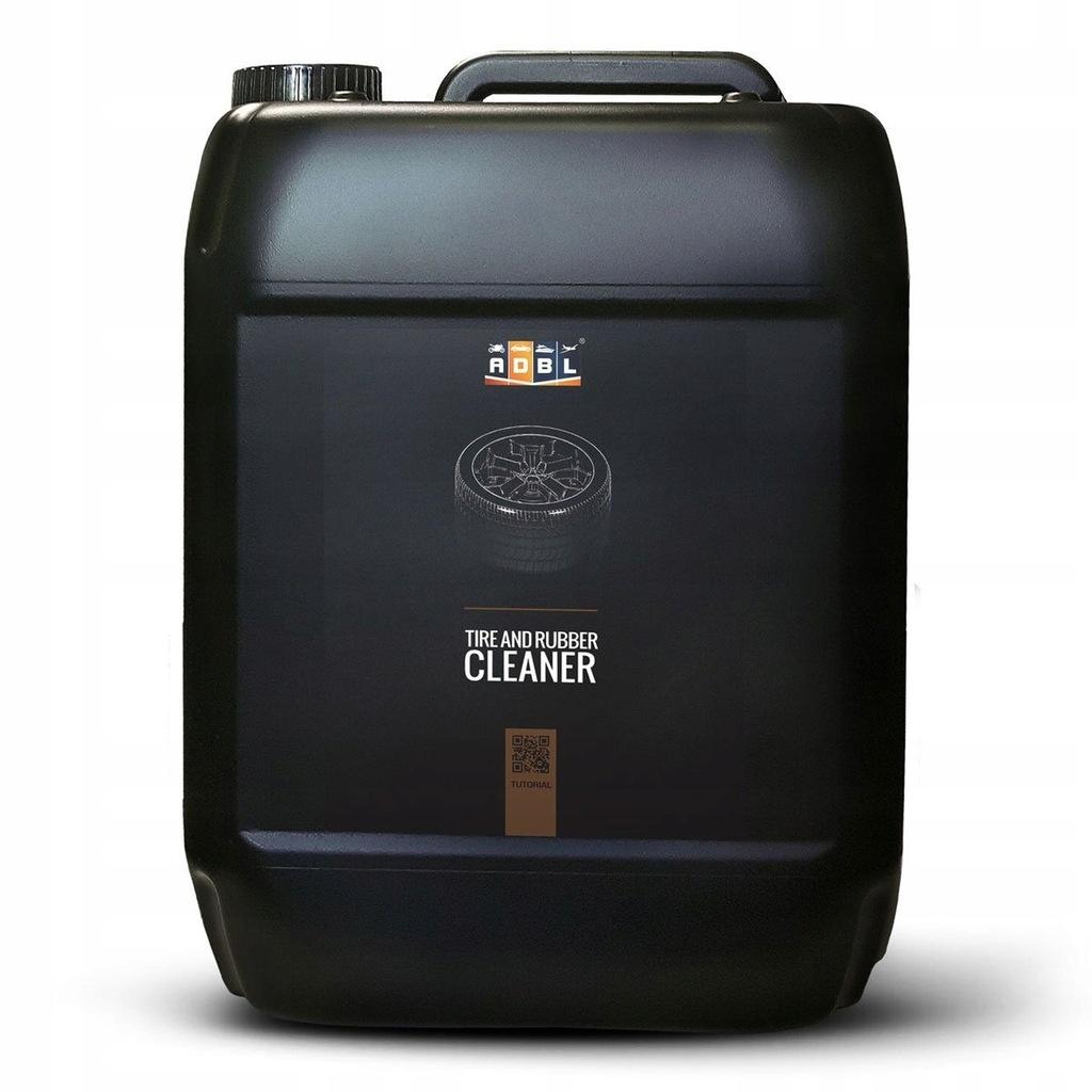 ADBL Tire and Rubber Cleaner 5L czyszczenie opon